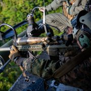 POTD: Aerial Sniper Training in Japan