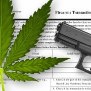 Marijuana Disqualification Question To Be Removed From ATF 4473