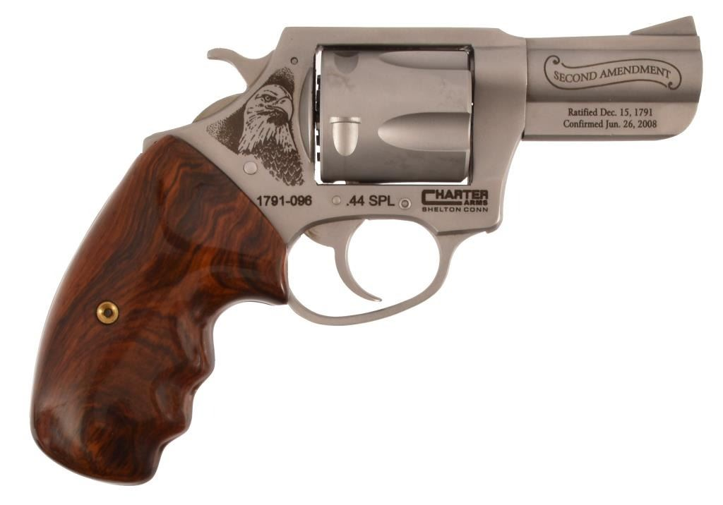 Ted Nugent Auctions off Guns, Bows, Knives, Ammunition, and More