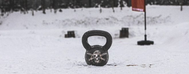 Remote Brutality Contest is On! Dig out Your Rifles and Kettlebells