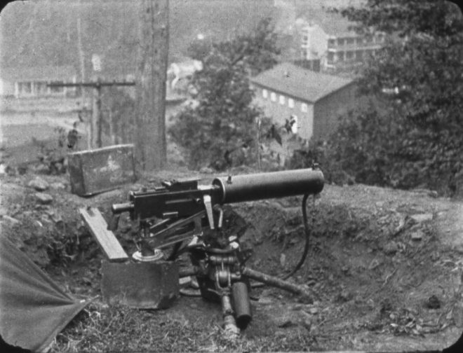 Coal Miners Revolt: Breaking Down the Battle of Blair Mountain