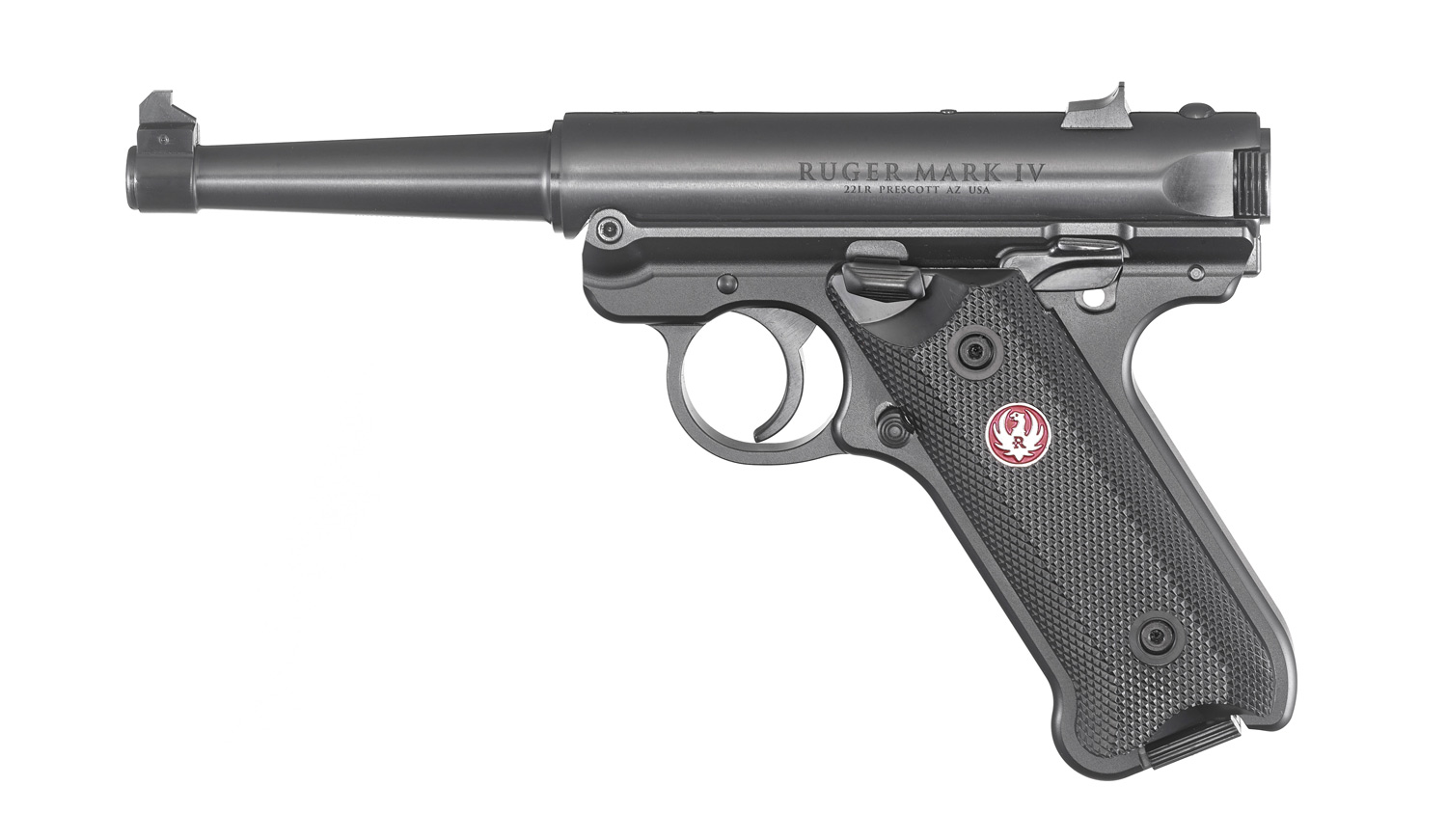 The Rimfire Report: 22LR Target Pistol Face-off! MK IV, vs Victory, vs Buckmark