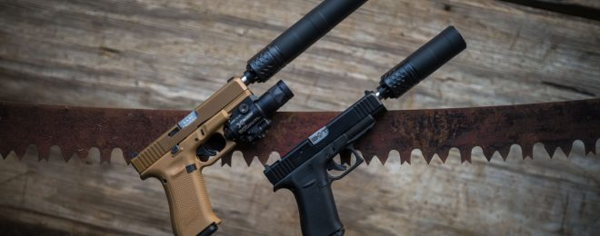 SILENCER SATURDAY #167: Pew Science SSS And Upcoming Reviews