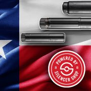 BIG NFA: Silencer Shop Celebrates Texas Independence Day