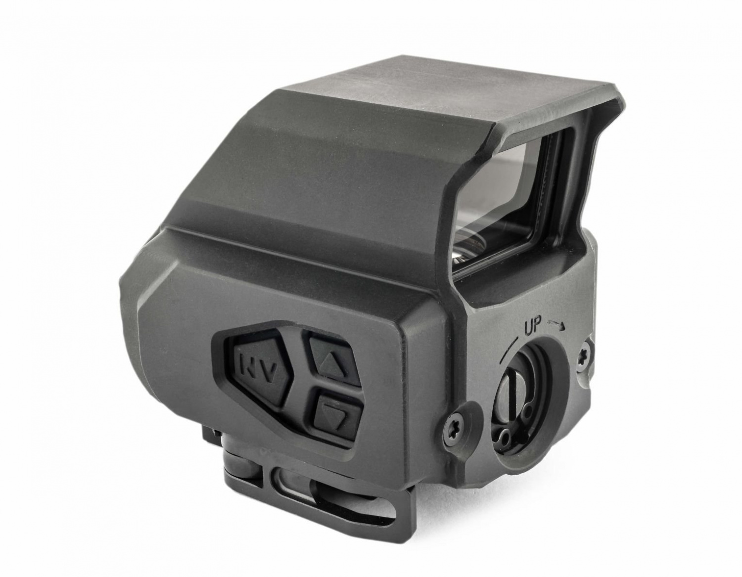 Introducing the Meprolight MEPRO O2 Red Dot Sight