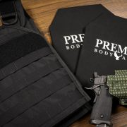 New AGILE Level IIIA Soft Armor Inserts from Premier Body Armor