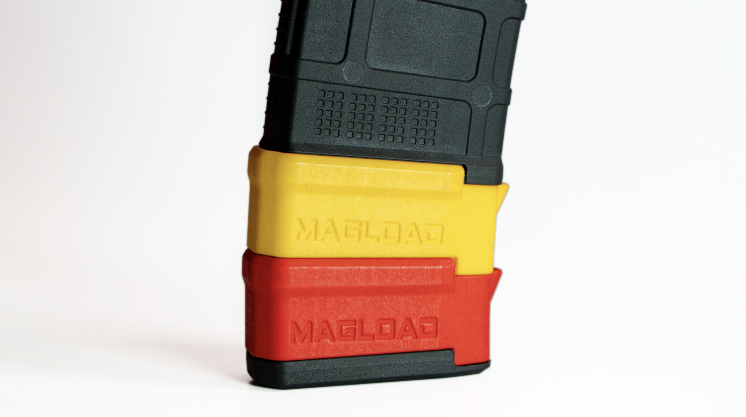 MagLoad Stackable PMAG +6 Extensions (2)