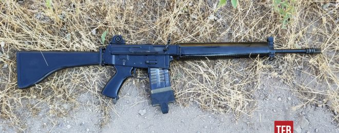 The Uncommon Yet Influential AR-180 - My Favorite Armalite (1)