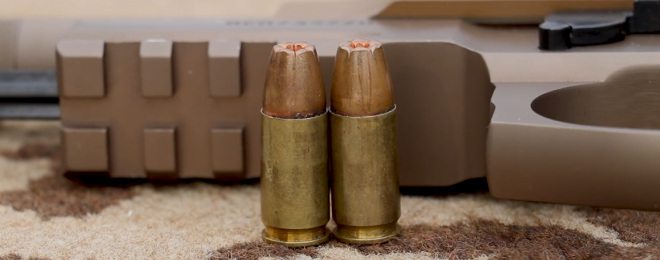 US Army's M1153 Special Purpose 9mm Hollow Point Ammo Tested (1)
