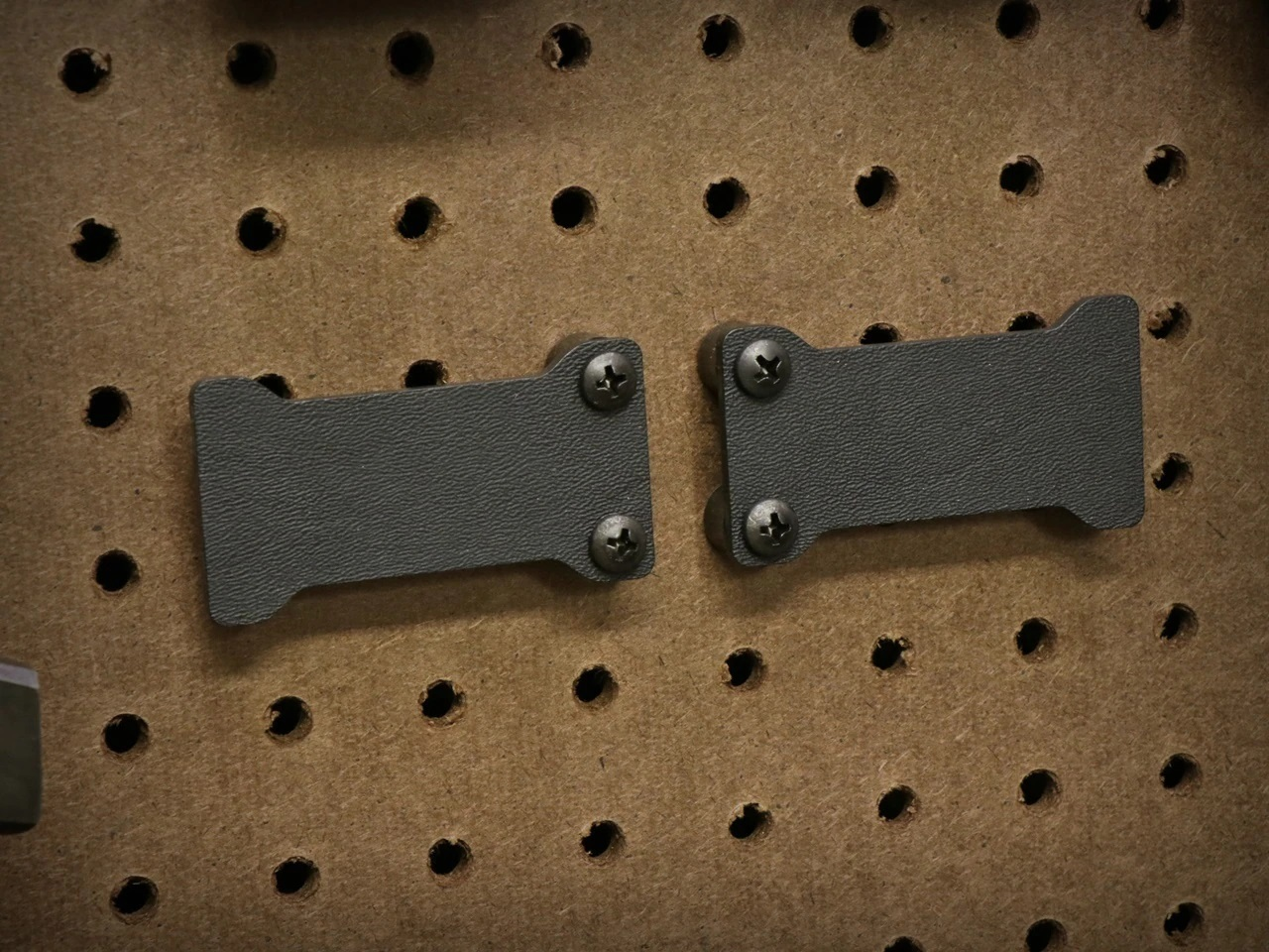 Gear Organization Made Easy with Sagewood Gear's Clip Hangers