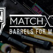 New Faxon Match Series Barrels Available for the S&W Shield