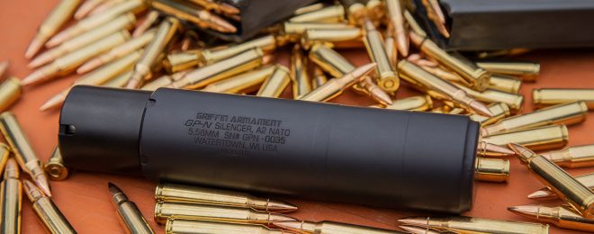 After its initial SHOT 2020 announcement, Griffin Armament's GP-N has just officially been released.