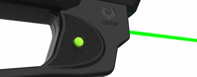 Viridian Weapon Tech at the Ready with Ruger MAX-9 Lasers