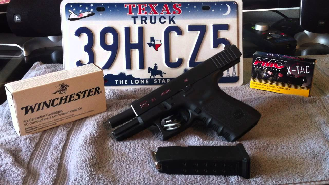 Texas Permitless Carry on the Horizon? 3 Bills are Currently on the LineThe Firearm Blog