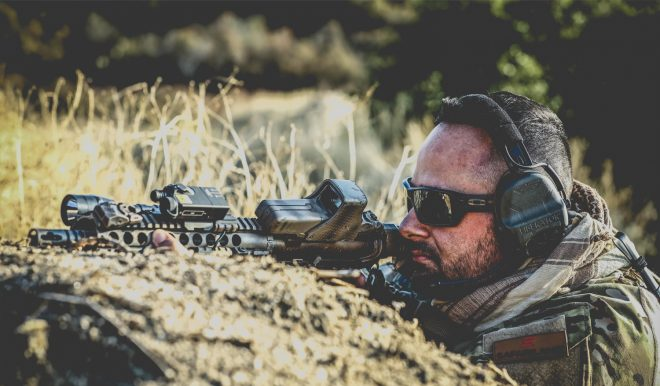 Safariland Presents New Liberator Single and Dual-Channel Headsets