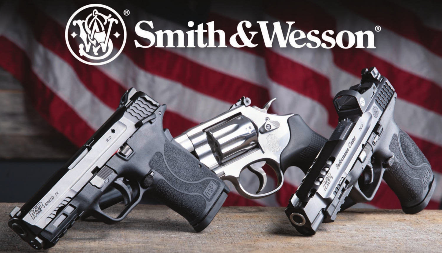 Smith & Wesson Sees 102% Sales Increase from First Time Gun Buyers