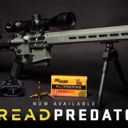 Introducing SIG SAUER's newest addition to the TREAD series: the M400 Predator.
