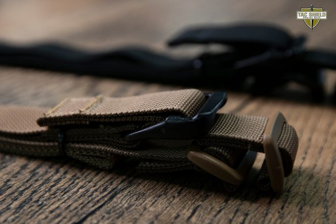 Tac Shield Introduces a New 2-Point Padded Sling