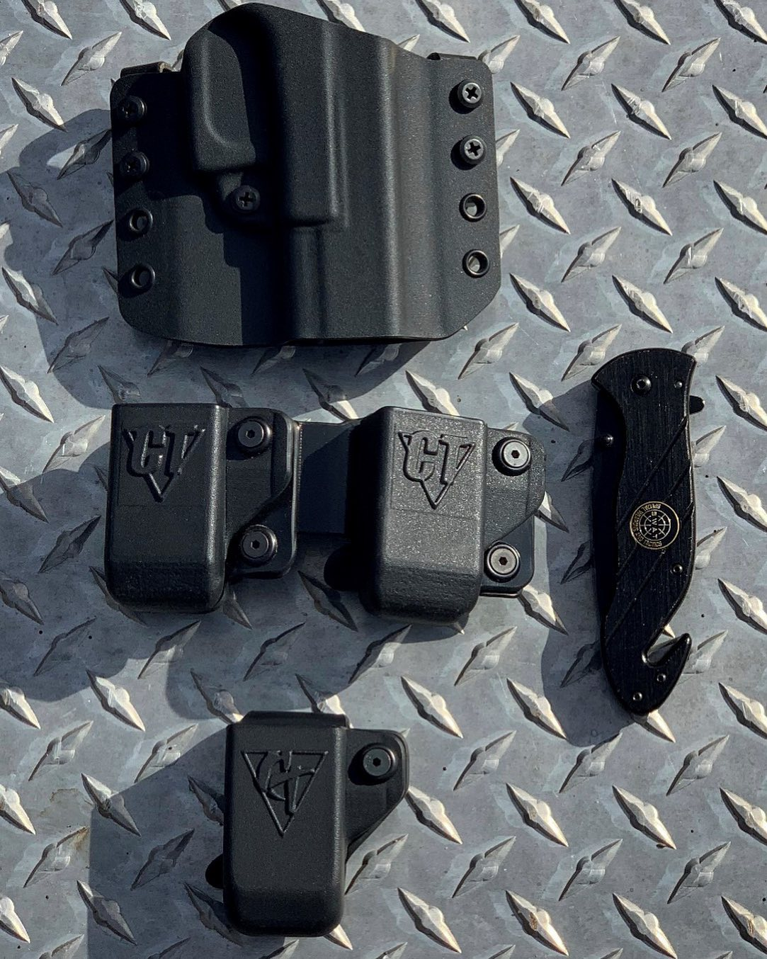 Comp-Tac Introduces New Holster Fits for the Ruger Max-9
