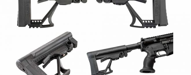luth mb-5 buttstock