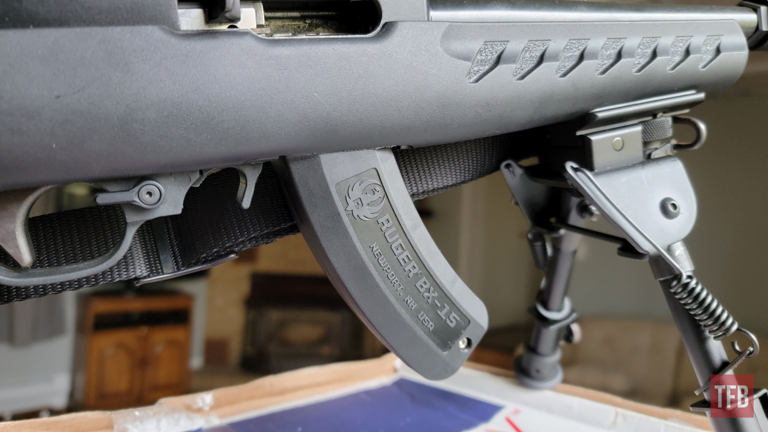 The Rimfire Report: The 3 Best Accessories/Mods to Add to your 10/22