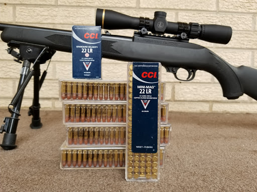 The Rimfire Report: Making Your 10/22 a Better Suppressor Host