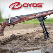 TFB Behind The Gun Podcast Episode #20: Dustin Knutson - Boyds Gunstocks