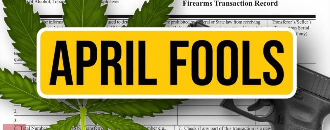 Breaking: Marijuana Disqualification Question To Be Removed From ATF 4473