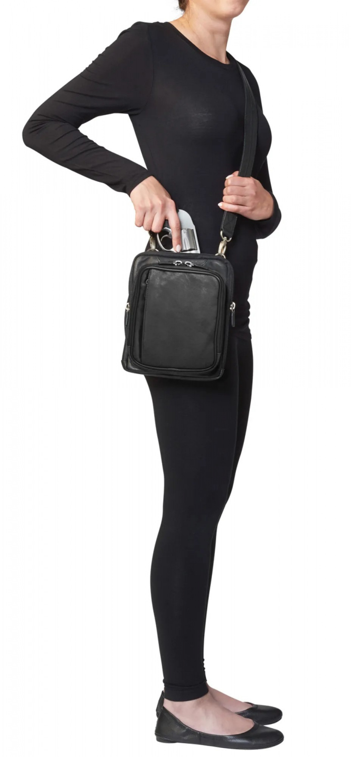 Primary Arms Now Offering Concealed Carry Handbags