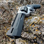 taurus raging hunter 460