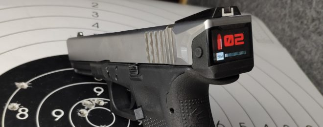 Radetec Smart Slide for Glock 17 Pistols Now Available (1)