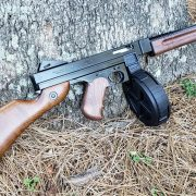 Rimfire Tommy Gun by TFB Reader Mike Johnson (3)
