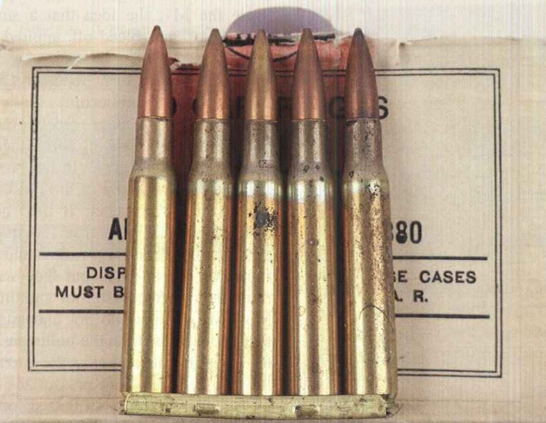 CMP Warns Against the Use of .30/06 Ammunition In Certain Rifles
