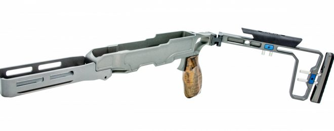 Grey Birch Solutions Foundation Modular 10/22 Chassis System