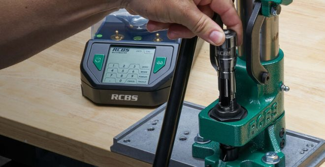 RCBS Expands Group D And Matchmaster Die Set Lineup