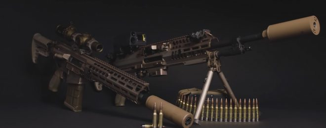 Assuming the program continues to completion, SIG's new NGSW guns will be a major update for America's military.
