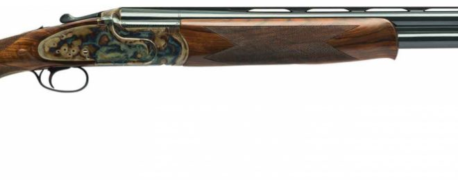 12ga & 20 ga Royal Series Shotguns from Dickinson Arms