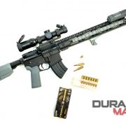 DuraMag Solving Problems with the 6.5 Grendel DURAMAG SS