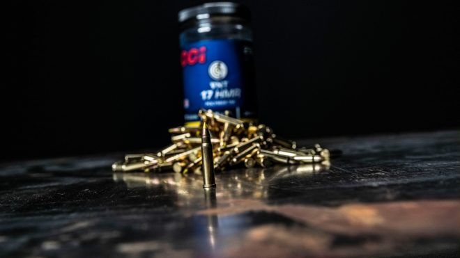 Gun Sales On the Rise - Can Ammunition Keep Up?