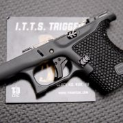 Tyrant Designs Introduces the Glock Gen 5 I.T.T.S. Trigger System