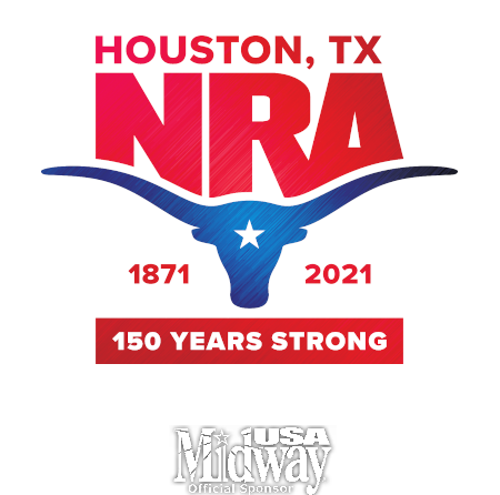 New Dates for 2021 NRA Annual Meeting and Exhibits Announced