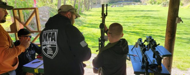The Rimfire Report: Rimfire and the Next Generation of Gun Enthusiasts