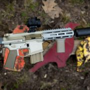 SILENCER SATURDAY #176: The Q Honey Badger And Thunder Chicken