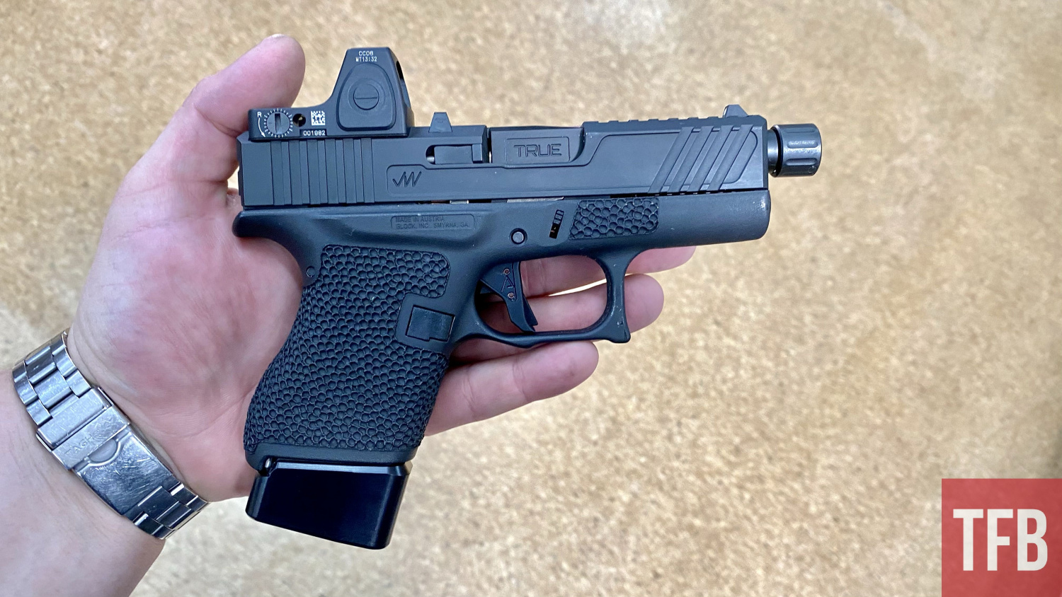 Concealed Carry Corner: How Much Is Too Much For Summer Carry?