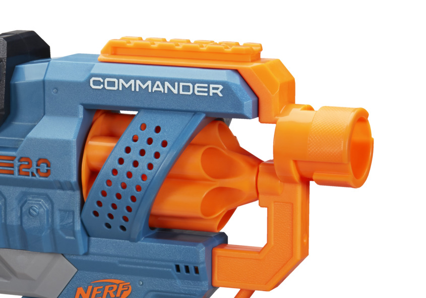 New ATF Regulations Turn Every Nerf Gun into an 80% Receiver?