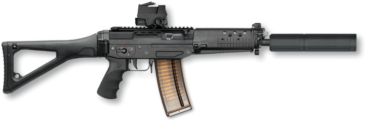Interview with SIG 550 Series Importer Dave Wagner