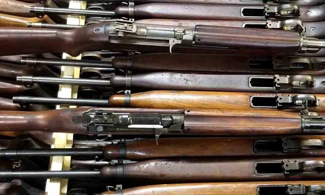 Midway USA importing M1 Carbines