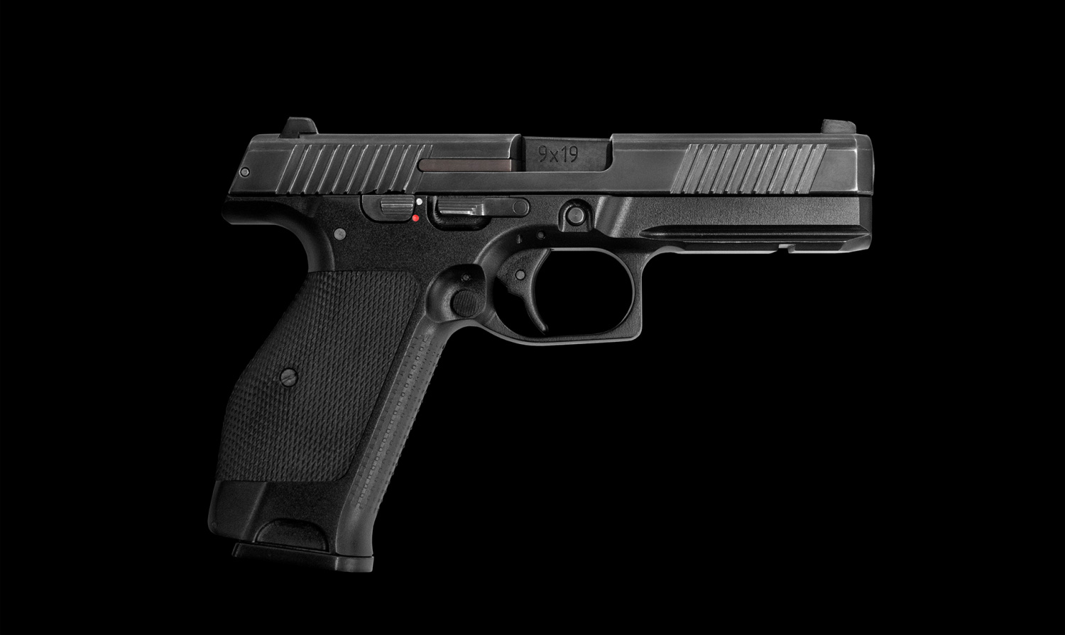 Russian National Guard Adopts the Lebedev Pistol (MPL and MPL1) (2)