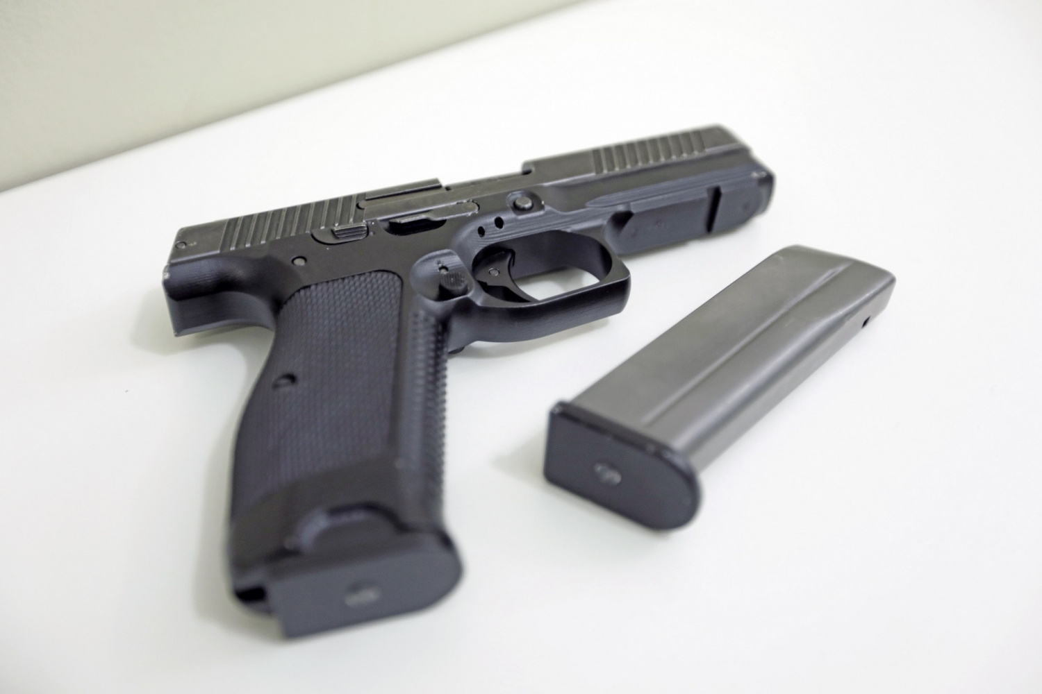 Russian National Guard Adopts the Lebedev Pistol (MPL and MPL1) (22)