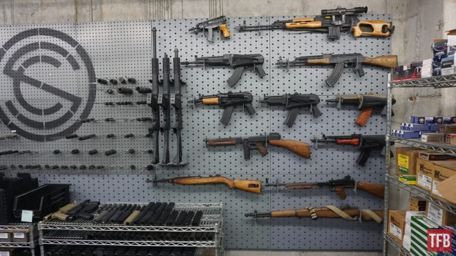 Behind the Scenes: The SilencerCo Batcave